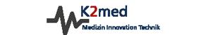 K2med Logo