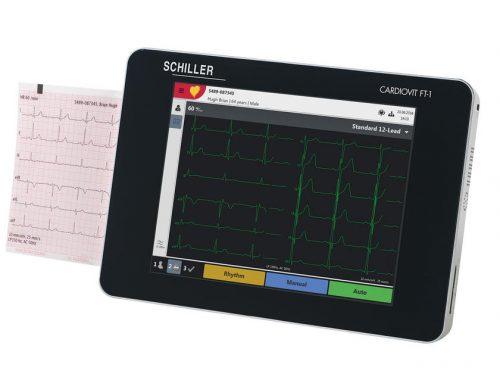 EKG FT1 von Schiller