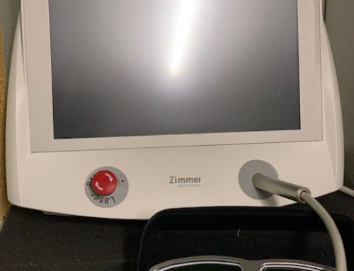 Zimmer Medizinsysteme OptonPro